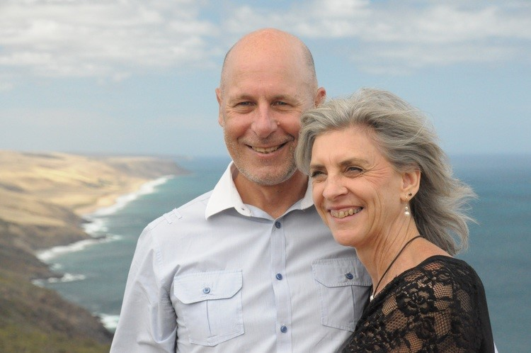 Peter & Julie Steicke, Incredibly Loved