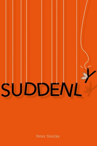 Suddenly by Peter Steicke (eBook cover)