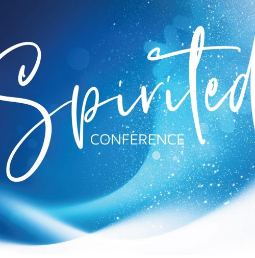 Spirited Conference 2020