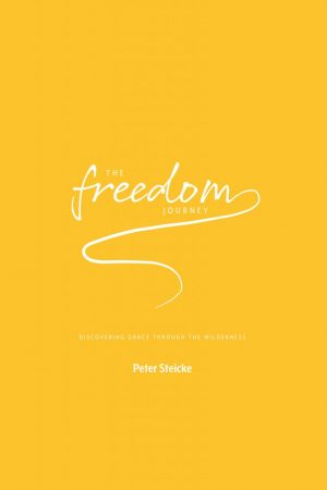 The Freedom Journey by Peter Steicke